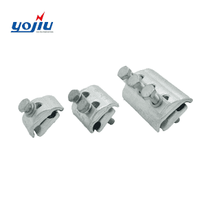 Bimetallic Parallel Groove Clamp CAPG Series