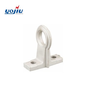 Super Lowest Price Electrical Piercing Clamp - Abc Suspension Clamp Bracket YJCS – Yongjiu