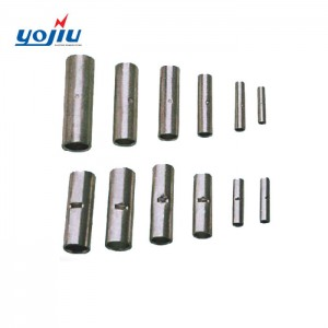 GTY Series of Copper Connector