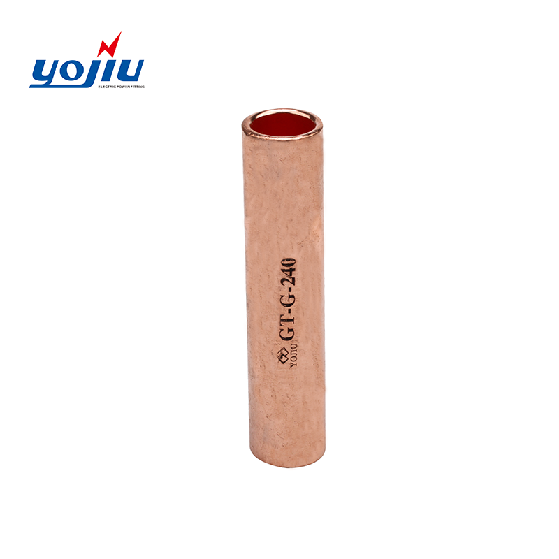 Good quality Electrical Connectors - Copper Connector GT Series – Yongjiu