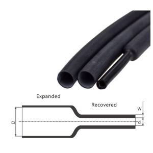 Heat Shrink Stress Control Tubing