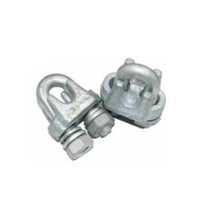 Chinese wholesale Suspension Anchoring Clamp - Guy Clip JK Series – Yongjiu