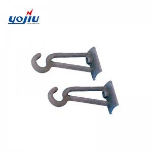 Hot Galvanizing Steel Hook YJBJ Series