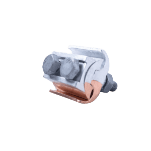JBTL(Y) Bimetallic Parallel Groove Clamp (with Insulating Cover)