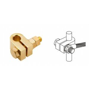 Split Connector Clamp-SCC
