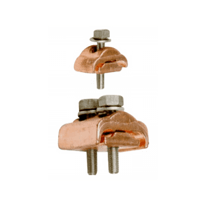 Parallel Groove Clamp CUPG Series