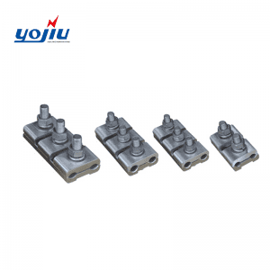 PriceList for Electrical Line Tap Connector - Aluminium Parallel Groove Clamp JB Series – Yongjiu