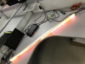P1.5625 Smartshelf LED Banner Display,Digital P...