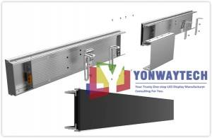 P0.9375,P1.25,P1.56,P1.875 Smartshelf LED Banner Display,Digital Price Tags Screen.