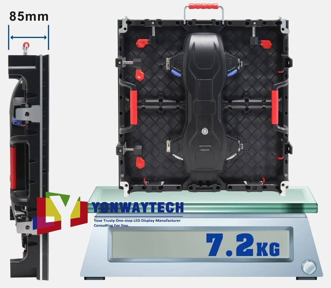 Yonwaytech,Your Trustworthy One-stop Stage Event Rental LED Screen Factory (4)