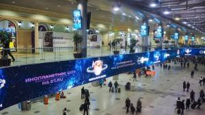 Indoor Fixed p2 p2.5 p3 p4 p5 p6 p7.62 Commercial Advertising LED Screen
