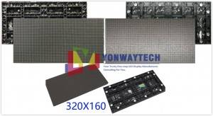 640mmx480mm Indoor HD Narrow Pixel Pitch P1.25,P1.538,P1.66, P1.86,P2,P2.5,P3.076,P4 LED Screen