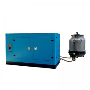 Factory Cheap Hot Genset Supplier - Sea Water Desalination Generator Set – Your Like