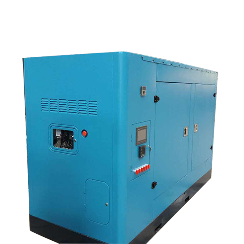 Best quality Trailer Genset – Sea Water Desalination Generator Set – Your Like