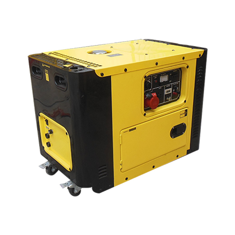 Factory Price For Doosan Generator - 5kw welding diesel generator set – Your Like