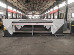 High reputation Wire Netting Machine - Automatic hexagonal wire mesh machine –  Youte