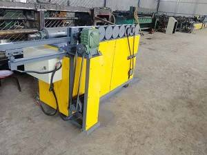 High Quality Galvanised Garden Gabion Machine - Garden Net Machine –  Youte