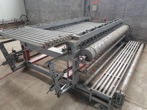 Best Price on  Galvanized Gabion Machine – Gabion mesh machine –  Youte