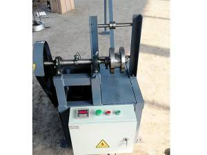 Factory wholesale Wire Mesh Roll - Small Winding Machine –  Youte