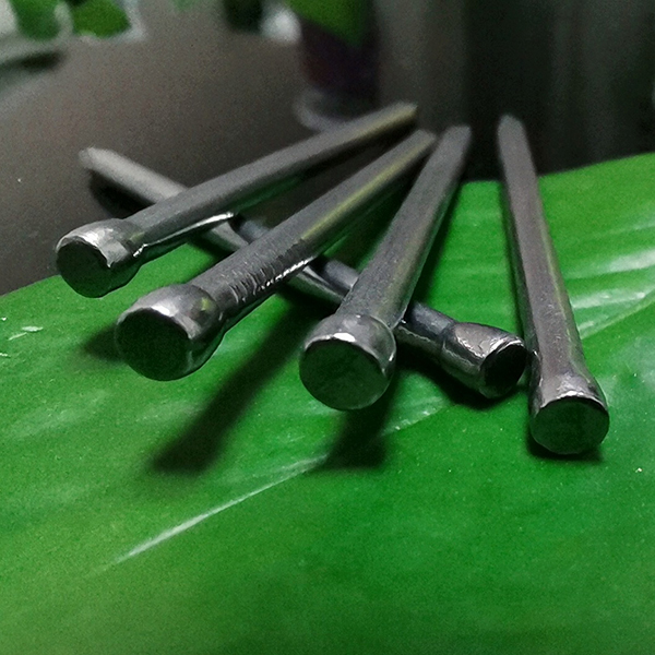 Special Design for 16 Galvanized Nails - Headless steel nail  – YouYou