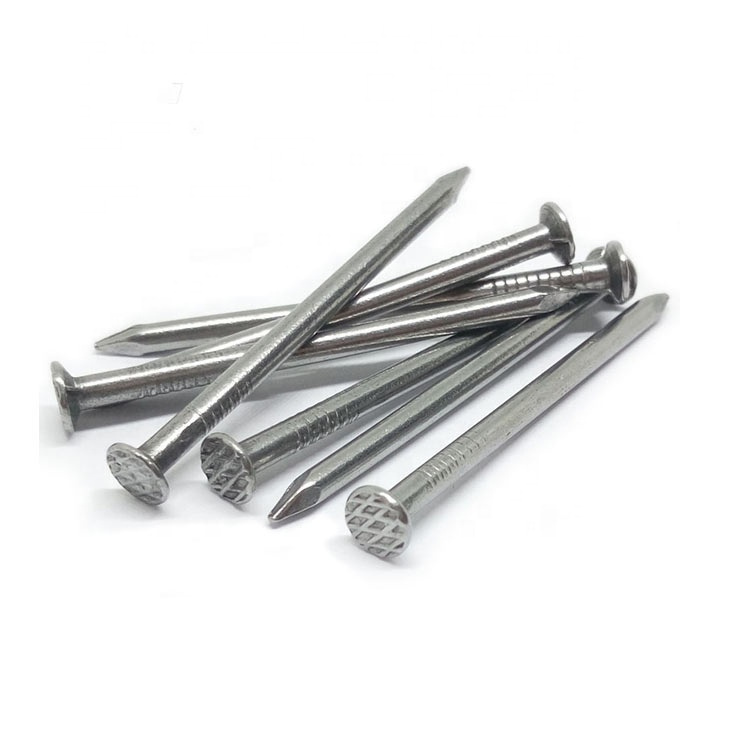 China Manufacturer for 28 Degree Galvanized Framing Nails -  Common Wire Nail  – YouYou