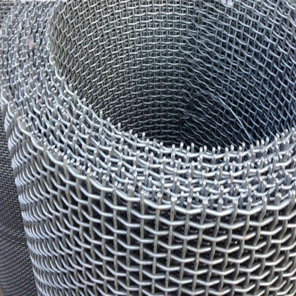 OEM/ODM China Pvc Wire Netting - Square wire mesh   – YouYou