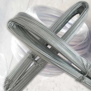 Top Quality Copper Binding Wire -   U-type wire – YouYou