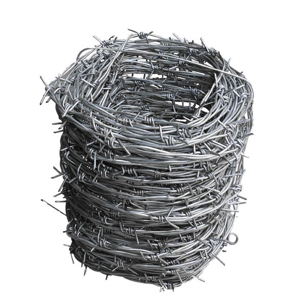 New Fashion Design for Concertina Razor Coil - Barbed wire  – YouYou