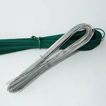 Factory Supply Stringing Barbed Wire -   U-type wire – YouYou detail pictures