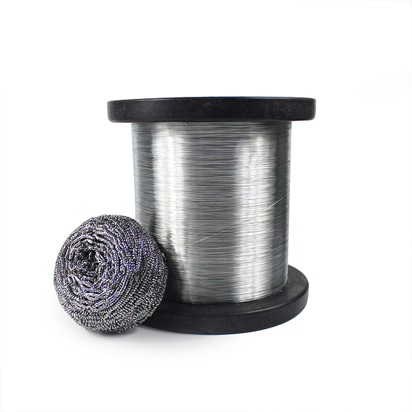 Best Price for Barbed Wire Per Kg - Stainless steel wire – YouYou detail pictures