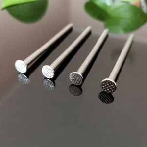 Best quality 1 Inch Concrete Nails -  Common  Wire Nai – YouYou