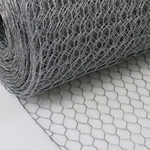 Hot sale Hot Dipped Galvanized Welded Wire Mesh - Wholesale Manufacturer Price Heavy Hexagonal Wire Mesh Stone Mesh – YouYou