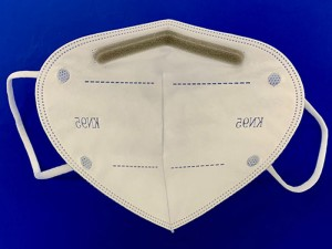 Manufacturer of China Respirator Ffp2 - Face mask KN95 – Gubang