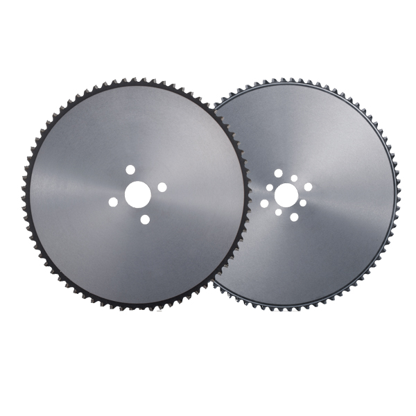 Factory source Thinnest Circular Saw Blade - TCT COLD SAW FOR SOLID MATERIAL – Histar