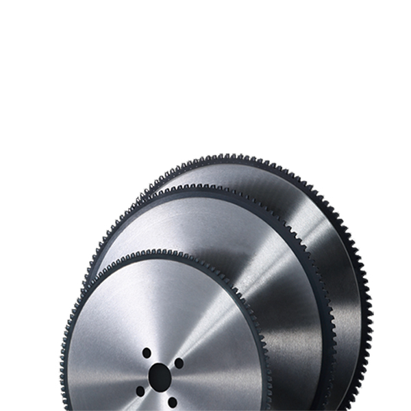 Excellent quality Fine Circular Saw Blade - TCT COLD SAW FOR FEROUS PIPE CUTTING  – Histar