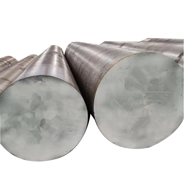 Hot sale Hot Rolled Alloy Steel Round Bar - HOT WORK STEEL – Histar