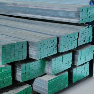 OEM/ODM Supplier 440a Steel Sheet - STAINLESS STEEL – Histar