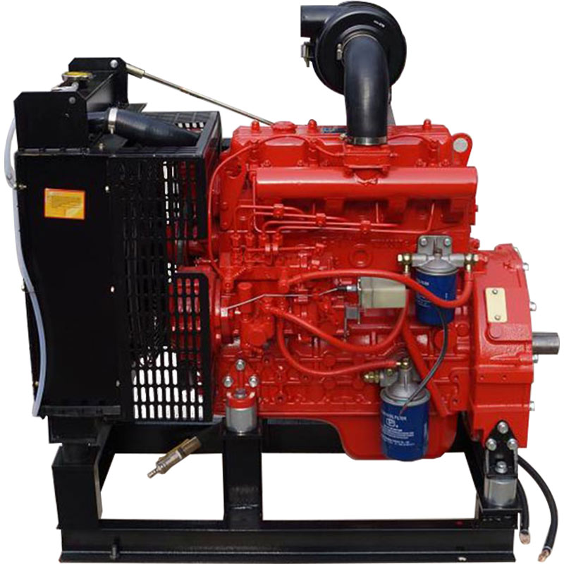 Top Suppliers 125kw Fire&Water Pump Engines - fire&water pump engines-35KW-YND485 – YTO POWER