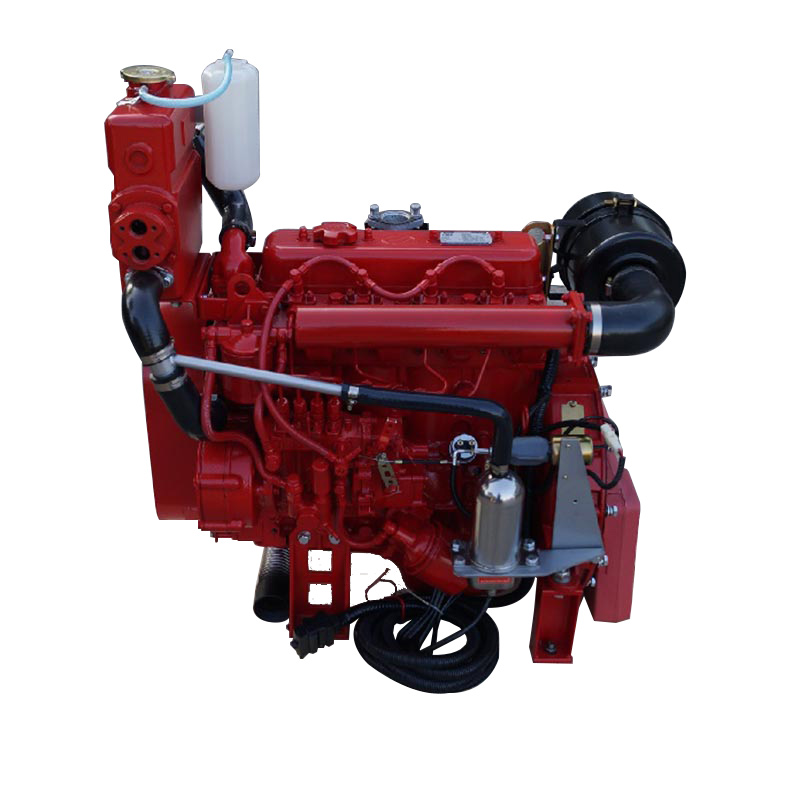 Fast delivery 33kw Generator Engine - fire&water pump engines-35KW-YND485 – YTO POWER