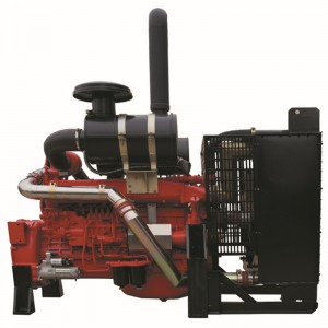 Ordinary Discount 70kva Generator Engine - fire&water pump engines-158KW-YT6112T – YTO POWER