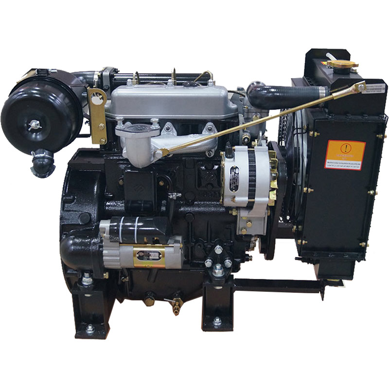 Newly Arrival China Fire Pump Engine - power generation engines-11KW-YD385D – YTO POWER detail pictures