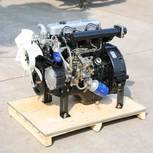 power generation engines-17KW-YND485D