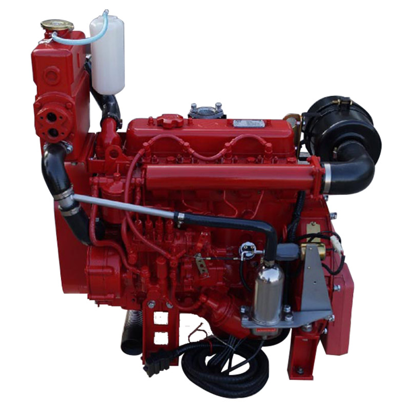 OEM manufacturer 63kw Fire&Water Pump Engines - fire&water pump engines-29KW-YD480 – YTO POWER