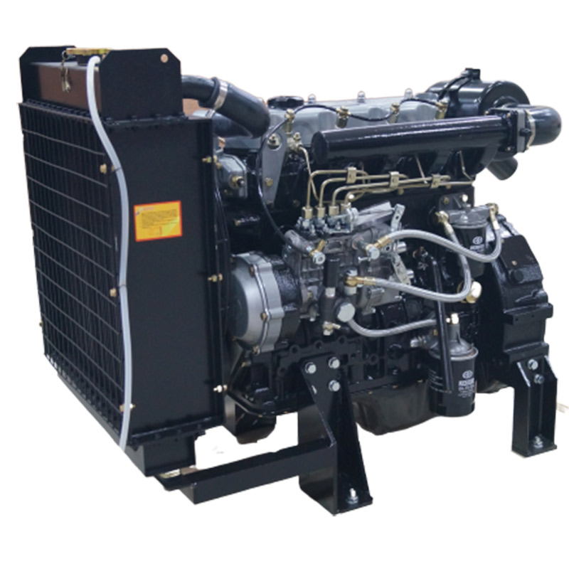 China Stationary Power Engines Suppliers - power generation engines-24KW-Y490D – YTO POWER