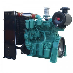 Fast delivery 33kw Generator Engine - power generation engines-100KW-LR4N5LP-D – YTO POWER