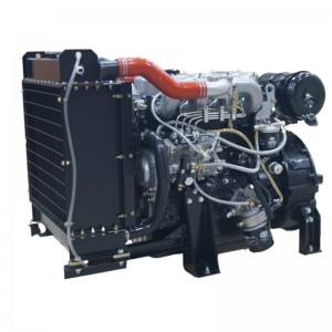 power generation engines-48KW-Y4102ZLD