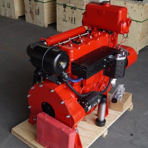fire&water pump engines-55KW-Y4100