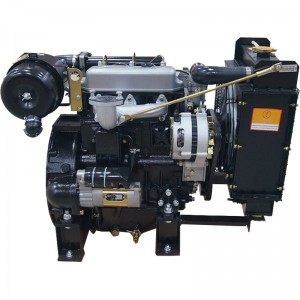 power generation engines-10KW-YD380D