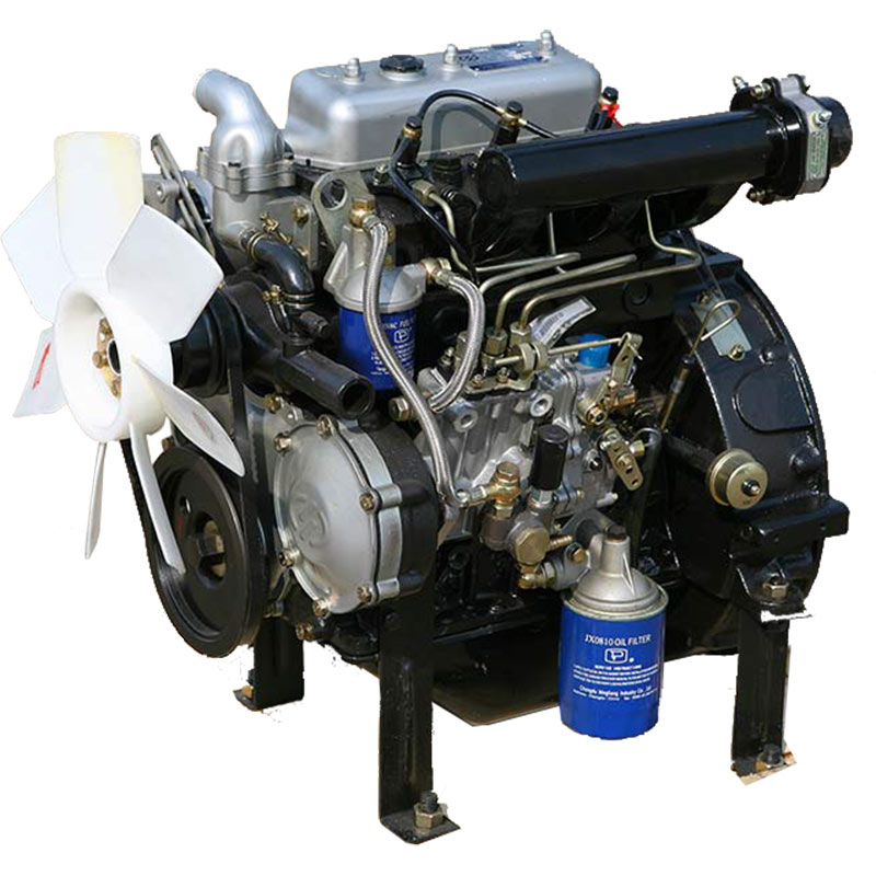 China 160kva Generator Engine Manufacturers - power generation engines-10KW-YD380D – YTO POWER