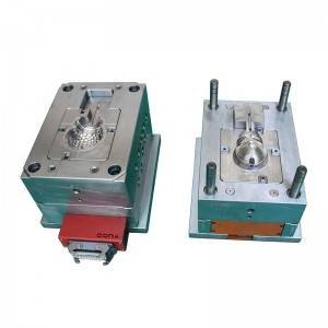 Wholesale Dealers of  Plastic Molders Near Me  - OEM plastic injection mold vendor – Yuanfang